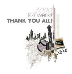 """1000 followers! THANK YOU ALL!!"" by giovanna1995 ❤ liked on Polyvore featuring beauty, Anna Sui, Sephora Collection, Deborah Lippmann and Alexis Bittar"