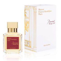 Parfum mixte Maison Francis Kurkdjian - Ces parfums mixtes qui nous séduisent  - Elle