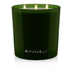 Vela Lotus Secret XL - Rituals