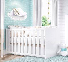 f9a2b8c964 24 melhores imagens de Nas nuvens com o Quarto de bebê Anjo