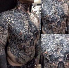 217 Best Tattoos images in 2018   Geometry tattoo, Mandala