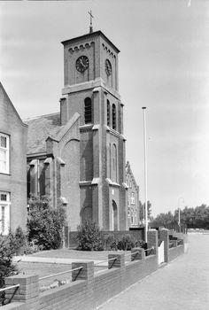 R.K. Kerk te Hansweert (Zeeland)