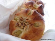 KOREAN RECIPES | Korean Sweet Potato Bread ~고구마 빵 | Misty Yoon