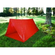 SE ET8256 C&ing Tube Tent HighVisibility Orange *** Check this awesome product by going  sc 1 st  Pinterest & Hex Tarp Orange/Reflective | Thermal blanket Tents and Tent tarp