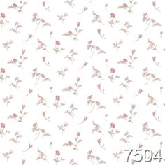 7504 Wallpaper, Pattern, Miniature, Amazon, Shopping, Hot Pink Flowers, Photo Wallpaper, Italy, Amazons