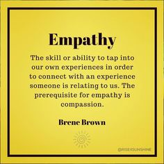 Quote Brene Brown, Quotes By Famous People, Compassion