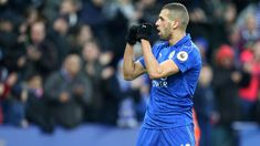 Leicester City boss Claudio Ranieri hails 'unforgettable year' for Foxes