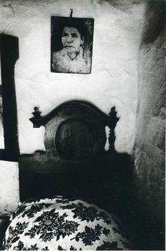 Photo by Josef Koudelka. Czechoslovakia. Slovakia. Okres Bardejov. 1966.