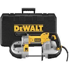 DIY  Tools Dewalt Band Saw