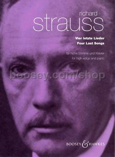 Richard Strauss. He was also a prominent conductor throughout Germany and Austria. Strauss, along with Gustav Mahler, represents the late flowering of German Romanticism after Richard Wagner, in which pioneering subtleties of orchestration are combined with an advanced harmonic style.