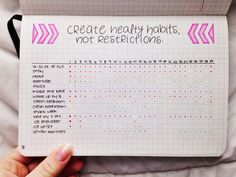 Pretty happy with how my first habit tracker came out! And v proud of myself for making it a daily habit to exercise Feeling so much better and more confident in my skin!