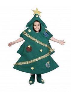 ¿Aún no tienes disfraz? ¿A qué esperas? Crea de forma sencilla y rápida uno de árbol de navidad con #fieltro o #foam. Disponible en todos los colores para llevar a cabo todas las ideas que tienes en mente y pasar un rato divertido