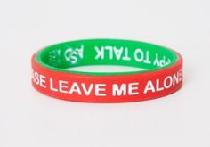 Anxiety Disorder Awareness Bracelets  The Most Effective Step To Beat The Anxiety