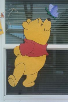 Winnie the pooh Birthday Party Ideas | Photo 1 of 12 | Catch My Party