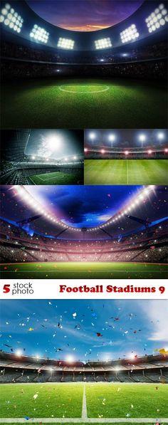 Photos - Football Stadiums 9