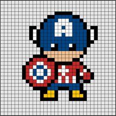 Board games plantillas hama beads pixel art, minecraft pixel art, – Animal Wallpaper And iphone Hama Beads Disney, Hama Disney, Pixel Art Templates, Perler Bead Templates, Melty Bead Patterns, Hama Beads Patterns, Crochet Patterns, Pixel Art Super Heros, Marvel Cross Stitch