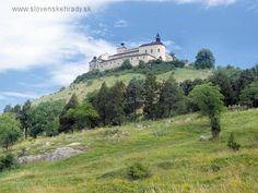 Krásna Hôrka, Slovensko (Slovakia)
