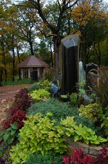 Ferndale Residence - traditional - landscape - minneapolis - by Topo