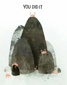 Love Jon Klassen's illustration style.