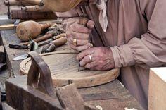 Artisan du bois #1 - Le boisard diy bushcraft scout scoutisme pionnerisme