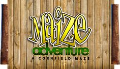 Kersey Valley Maize Adventure - Corn Maze, Zip Line Tour, School Field Trips, Gem Dig, Pumpkin Patch, Cow Trains, Hayrides
