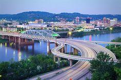 Charleston, West Virginia - Google Search