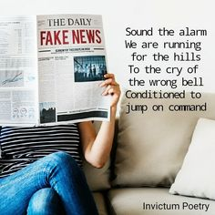 Poems About Society, Fake News, Letter Board, Crying, Poetry, Lettering, Drawing Letters, Poetry Books, Poem