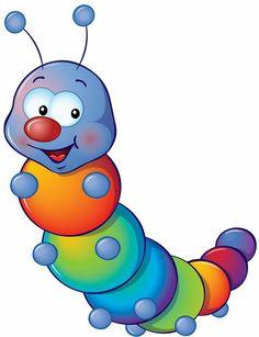 E-mail - albertina wagemans - Outlook Cartoon Art, Cute Cartoon, Art For Kids, Crafts For Kids, Cute Clipart, Illustration, Fabric Painting, Rock Art, Cute Art