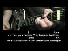 Michael Jackson – You Are Not Alone – Guitar Tutorial - more on www.guitaristica.org #guitartutorials #guitarlessons #guitars #guitaristica