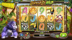 Gorilla Go Wild - http://casinospiele-online.com/gorilla-go-wild-spielautomat-kostenlos-spielen/
