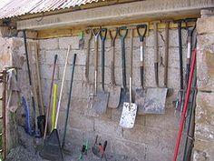 Zahradní potřeby - malé, velké, zimní, dětské nářadí a náhradní díly - http://obchod.pestovani.in/cz/249-naradi