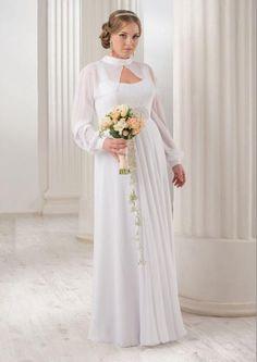 Plus Size Bridesmaid Dresses Trends 2018 2016 Wedding Dresses, Bridal Dresses, Wedding Gowns, Trends 2018, Full Figure Wedding Dress, Greek Dress, Selfies, Bridesmaid Dresses Plus Size, Bridal Dress Design