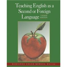 Teaching English as a Second or Foreign Language, 3rd Edition
