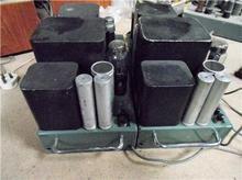 EMI BTR2 KT66 Monoblock Valve Amplifiers