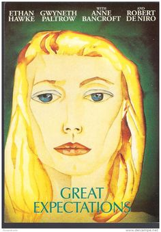 Another favorite director of mine.  At the time green was my favorite color as well.  Pretty good modern interpretation of a classic novel.
