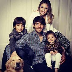 I don't believe in luck, no, I believe in Grace ~ Ricardo Kaká
