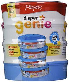 Playtex Diaper Genie Value Pack (240x4) Playtex http://www.amazon.com/dp/B00EB05UAU/ref=cm_sw_r_pi_dp_VnWawb0VJREW4