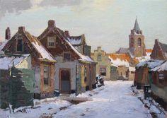 Gerard Delfgaauw 1882-1947