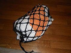 Make a Paracord Drawstring Pouch