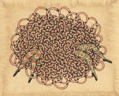 one — mel kadel Fine Art, Drawings, Illustrations, Inspiration, Random, Design, Words, Biblical Inspiration, Illustration