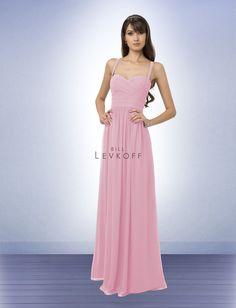 Bridesmaid Dress Style 769 - Bridesmaid Dresses by Bill Levkoff