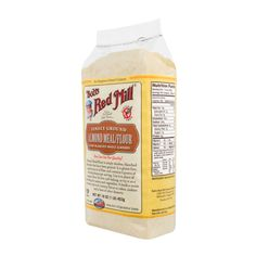 Almond Meal/Flour :: Bob's Red Mill Natural Foods