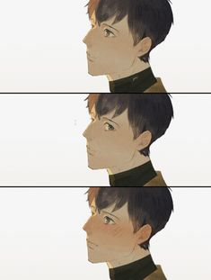 Reiner And Bertholdt, Eren E Levi, Attack On Titan Fanart, Haikyuu, Eruri, Manga Games, Teen Titans, Cute Art, Fan Art