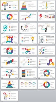25+ creative infographic PowerPoint template #powerpoint #templates #presentation #animation #backgrounds #pptwork.com #annual #report #business #company #design #creative #slide #infographic #chart #themes #ppt #pptx