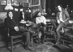 Wolf Parade on reuniting, indie rock legacy and being a 'weird octopus'