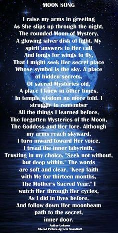 Moon song Witch Pics, Witch Pictures, Wicca Witchcraft, Magick, Full Moon Spells, Nature Witch, Magical Thinking, Ukulele Songs, Witch Spell