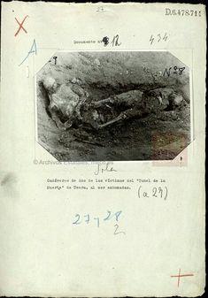 Dos de las víctimas asesinadas en el Túnel de Usera