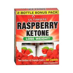 Phytogenix Laboratories Raspberry Ketone Dietary Supplement Caplets, 42 count Pack of, 2 Ketones Diet, Green Tea For Weight Loss, Raspberry Ketones, Weight Loss Supplements, Diet Pills, Calorie Diet, Weight Management, Feel Better, The Cure