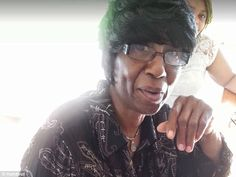 Annie L. Williams, 71, was killed after she was attacked by a pit bull on Sunday