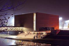 #Poznań #BramaPoznania #Muzeum #museum #Poland #tourism #PolishMuseum #travel http://veturo.pl